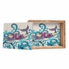 Whale Blossom Jewelry Box