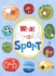 What A Sport Poster Wall Decal