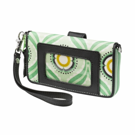 Whereabouts Wallet - Captivating Corinth