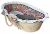 Whimsey Moses Basket