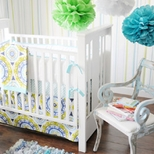 Whimsical Baby Bedding