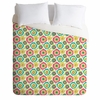 Whimsy Luxe Duvet Cover