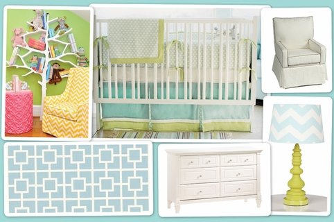 Whimsy Nursery