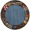 Whimsy Sports Round Rug