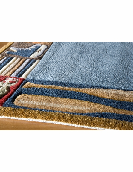 Whimsy Sports Rug
