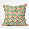 Whimsy Throw Pillow