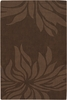 Whispy Petals Brown Jaipur Rug