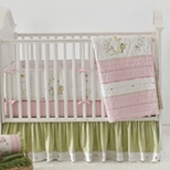 Whistle & Wink Crib Bedding