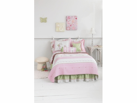 Whistle & Wink Fairyland Duvet Cover - Twin