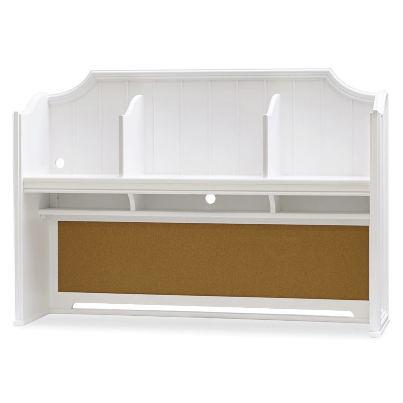 White Desk Hutch 28 Images Best 25 White Desk With