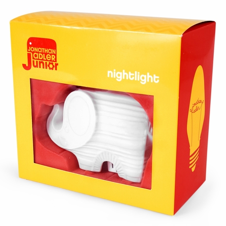 White Elephant Night light