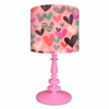 Whole Hearted Love Lamp