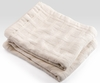Wicker Coverlet - Natural
