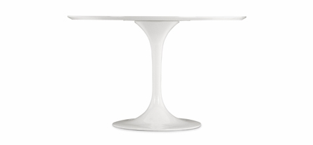 Wilco Table in White