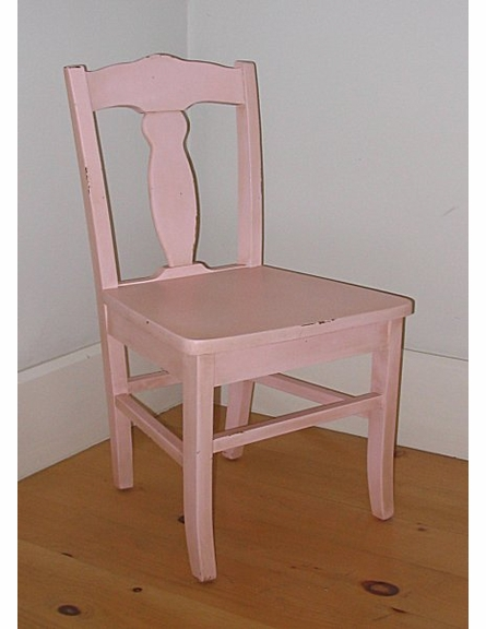 William's Child Chair