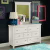 Willow Run Linen Drawer Dresser