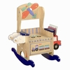 Wings and Wheels Potty Chair