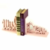 Wish and Dream Letter Bookends