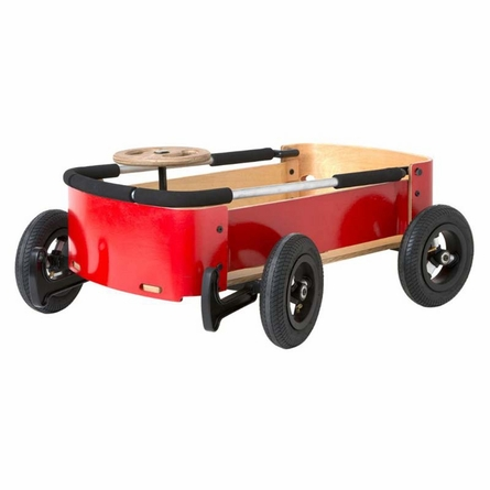 Wishbone Wagon Red