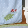 On Sale Wishing Tree Crib Skirt