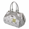 Wistful Weekender Diaper Bag - Breakfast in Berkshire