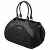 Wistful Weekender Diaper Bag - Central Park North Stop