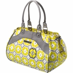 On Sale Wistful Weekender Diaper Bag - Afternoon in Arezzo