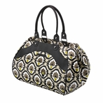 Wistful Weekender Diaper Bag - Beautiful Barcelona