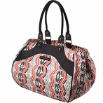 Wistful Weekender Diaper Bag - Desert Dreaming