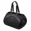 Wistful Weekender Diaper Bag - Paris Noir