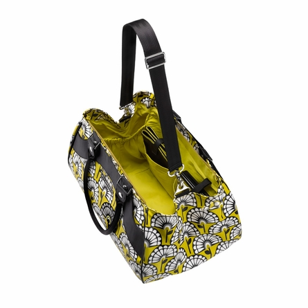 On Sale Wistful Weekender Diaper Bag - Venturing in Vienna