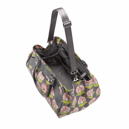 Wistful Weekender Diaper Bag - Weekend in Windsor