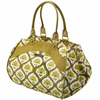 Wistful Weekender Diaper Bag - Lights of Lisbon