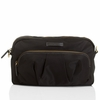 Wonder Clutch Diaper Bag in Black