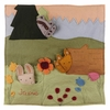 Woodland Interactive Nature Pals Wall Hanging