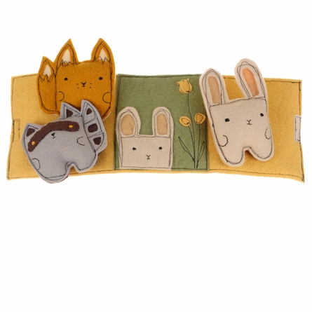 Woodland Nature Pals Bundle