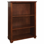 Woodridge Bookcase in Chestnut