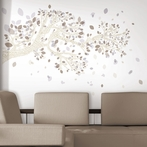 Words of Nature Wall Decals
