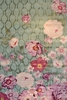 Xanthe Floral Rug in Green