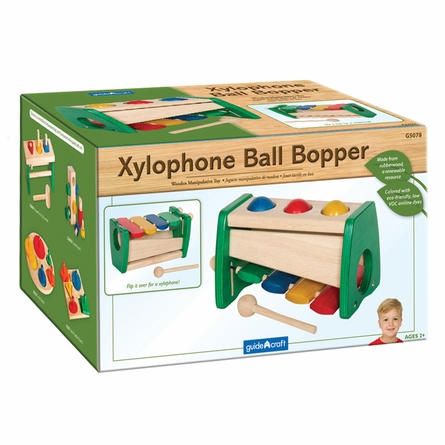 Xylophone Ball Bopper