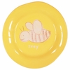 Yellow Bumble Bee Character Personalized Ceramic Dish Collection