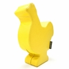 Yellow Chicken Farm Animal Chair