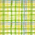 Yellow Plaid Teepee