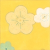 Yellow Pop Petals I Canvas Reproduction