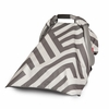 Zara Car Seat Canopy in Zinc
