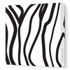 Zebra Stripes Canvas Wall Art