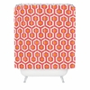 Zest Shower Curtain