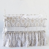 Zia 3-Piece Crib Bedding Set in Natural