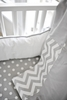 On Sale Zig Zag Baby Blanket
