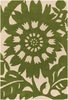 Zinnia Grass Cream Thomaspaul Rug